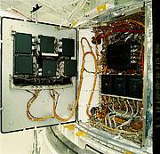 Hubble enters safe mode