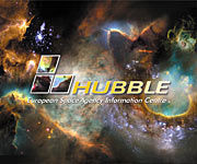 Hubble European Space Agency Information Centre Opens