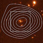 Remote Starburst Galaxy J1/J2 (1)