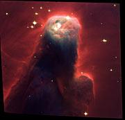 Cone Nebula/NGC 2264 (ACS Full Field Image)