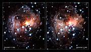 Spectacular views of V838 Monocerotis light echo