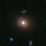 Gravitational Lens 0013+2249
