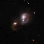 IRAS F10565+2448