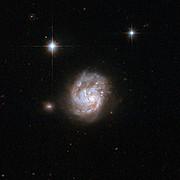 NGC 695