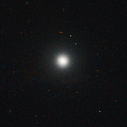 VCC 1993 in the Virgo cluster of galaxies