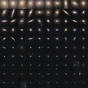 Virgo cluster galaxies and their globular star clusters