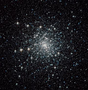ACS image of Messier 30