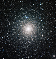 The globular cluster NGC 6388 observed by the MPG/ESO 2.2-metre telescope
