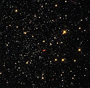 Globular cluster Fornax 1
