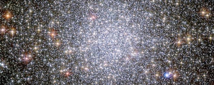 Stjernehoben 47 Tucanae
