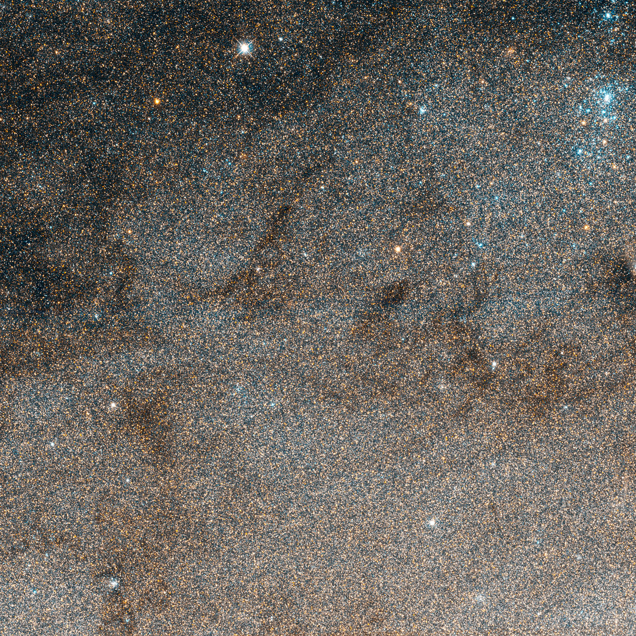 Hubble's Cepheid in the Andromeda Galaxy
