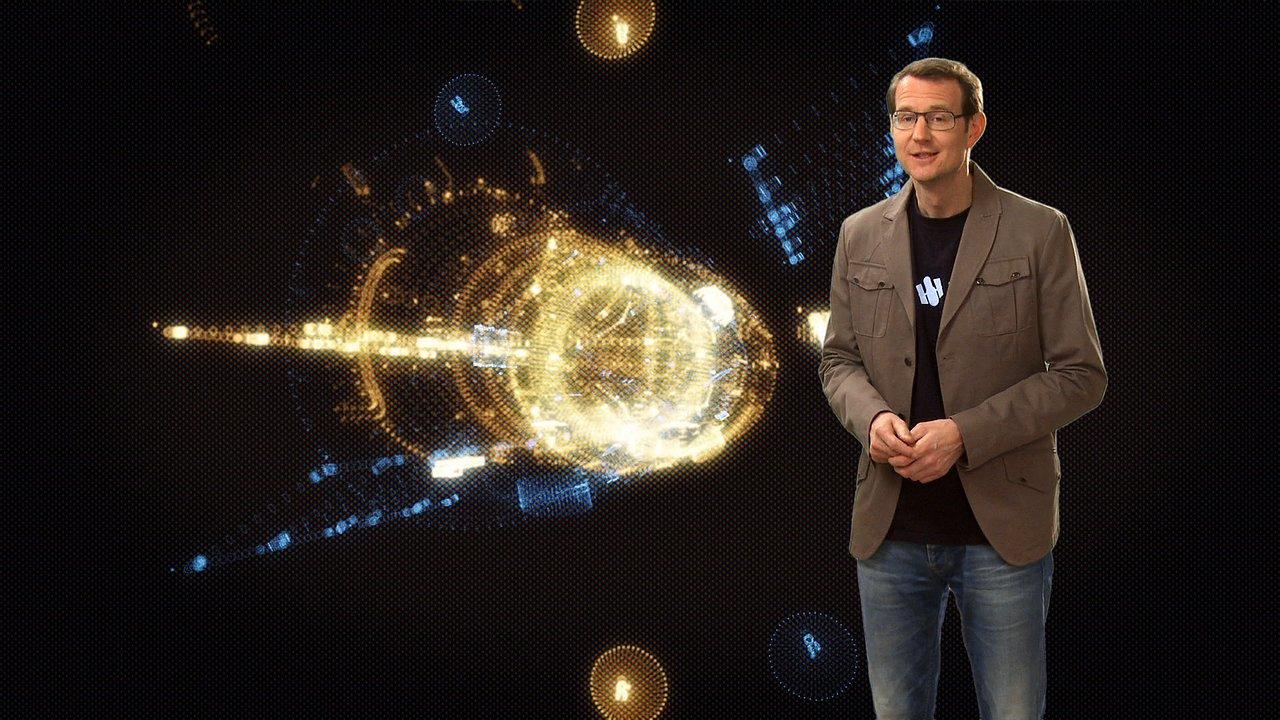 Screenshot of Hubblecast 65