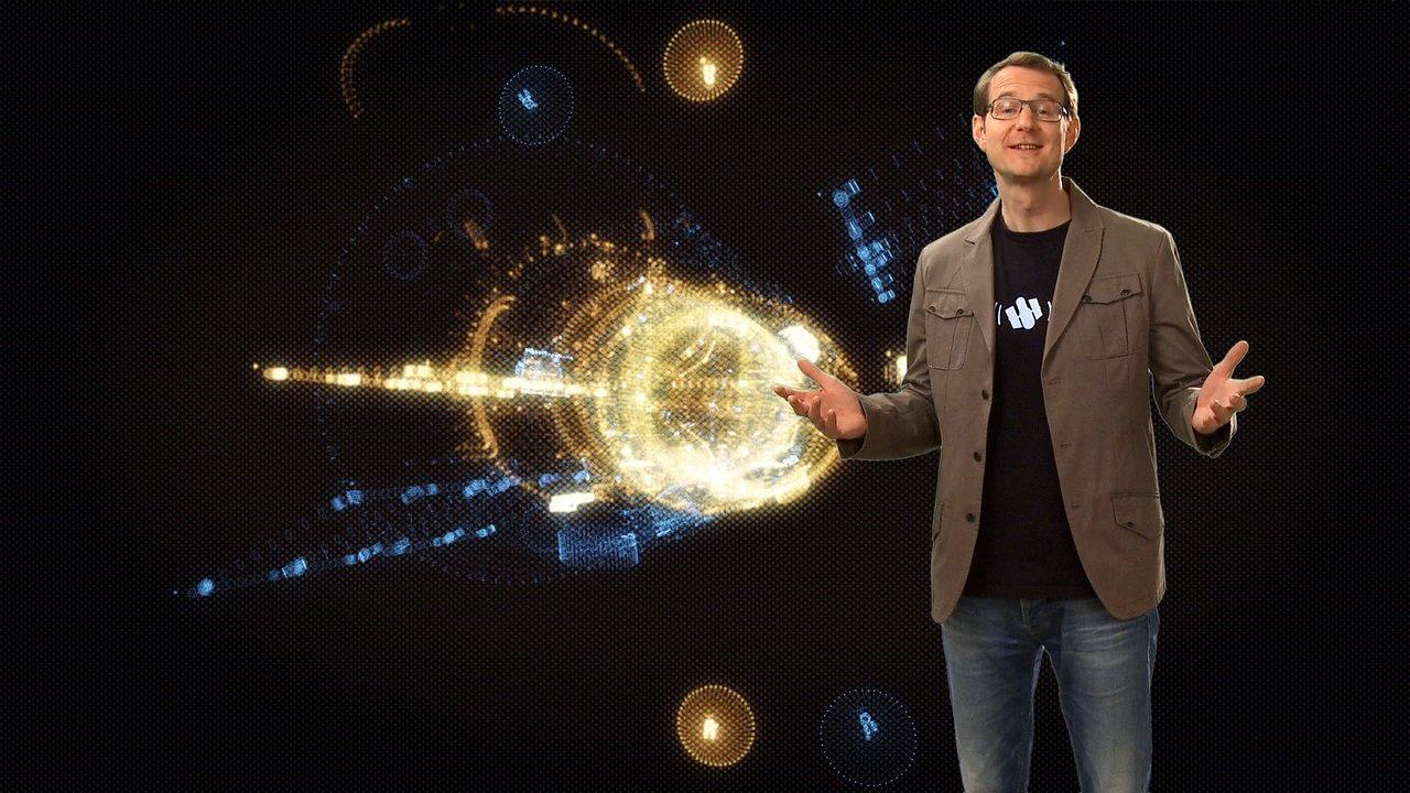The Hubblecast wins a Parsec Award
