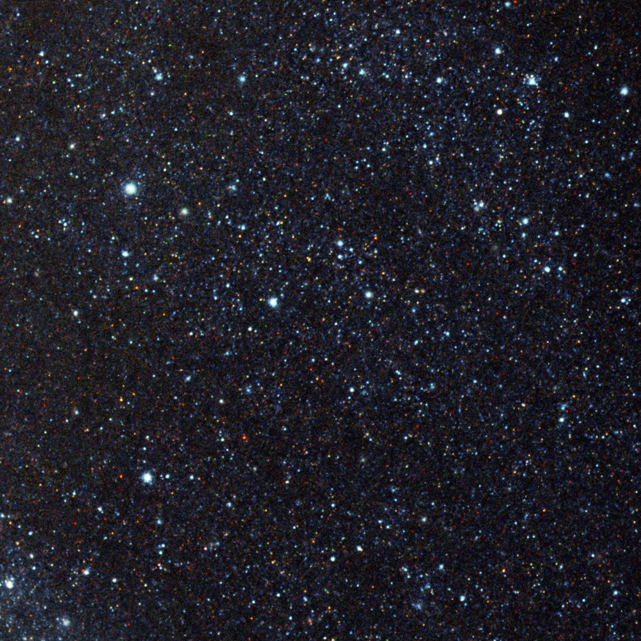 Pinwheel Galaxy close-up 3