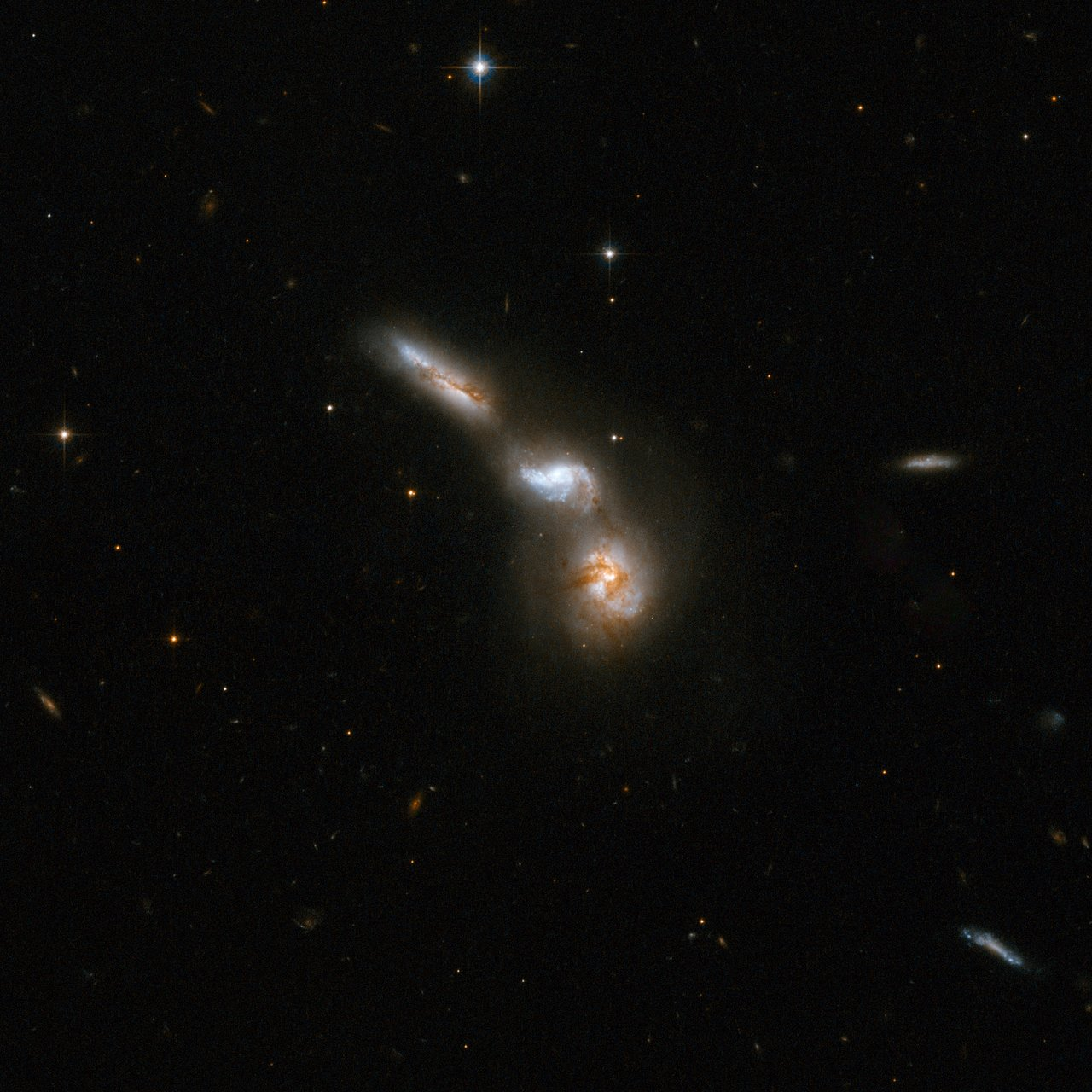 ESO 255-7