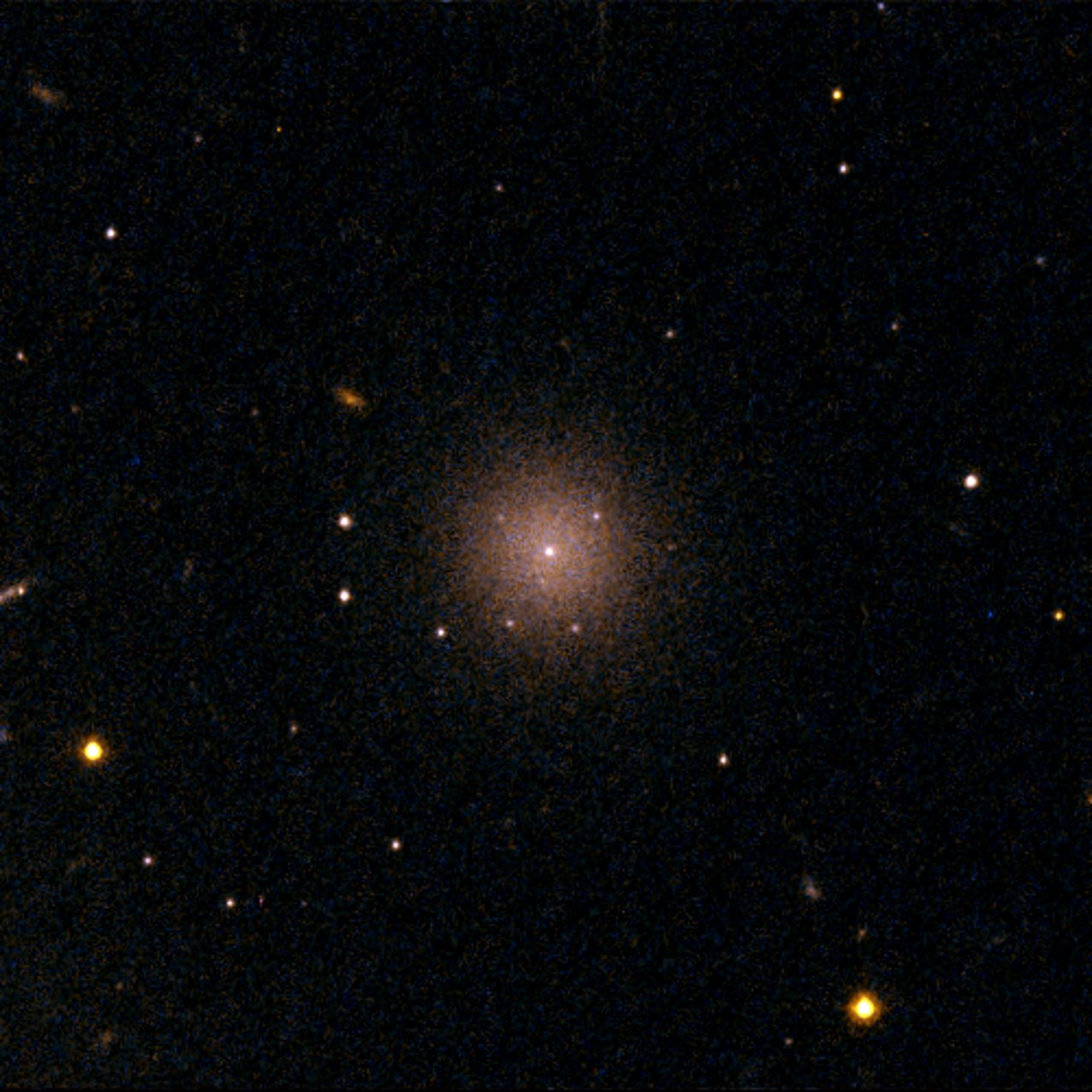 Perseus Dwarf Galaxy [CGW2003] J031900.4+4129