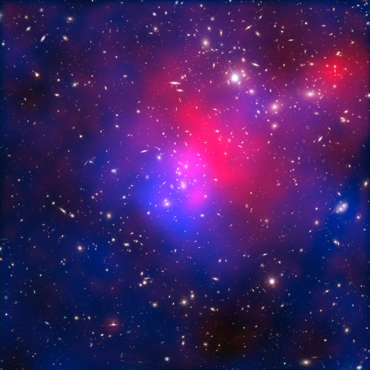 dark space images hubble - photo #21