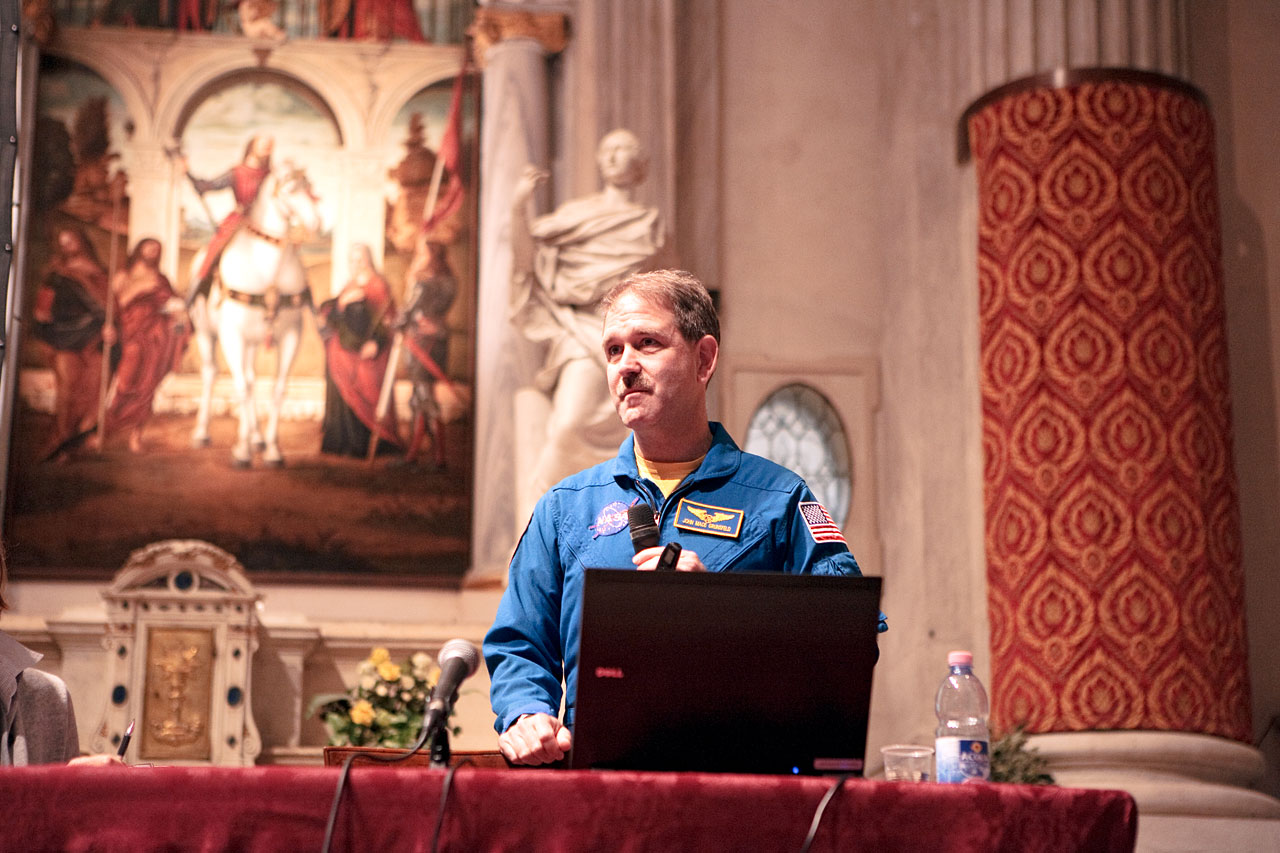 John Grunsfeld