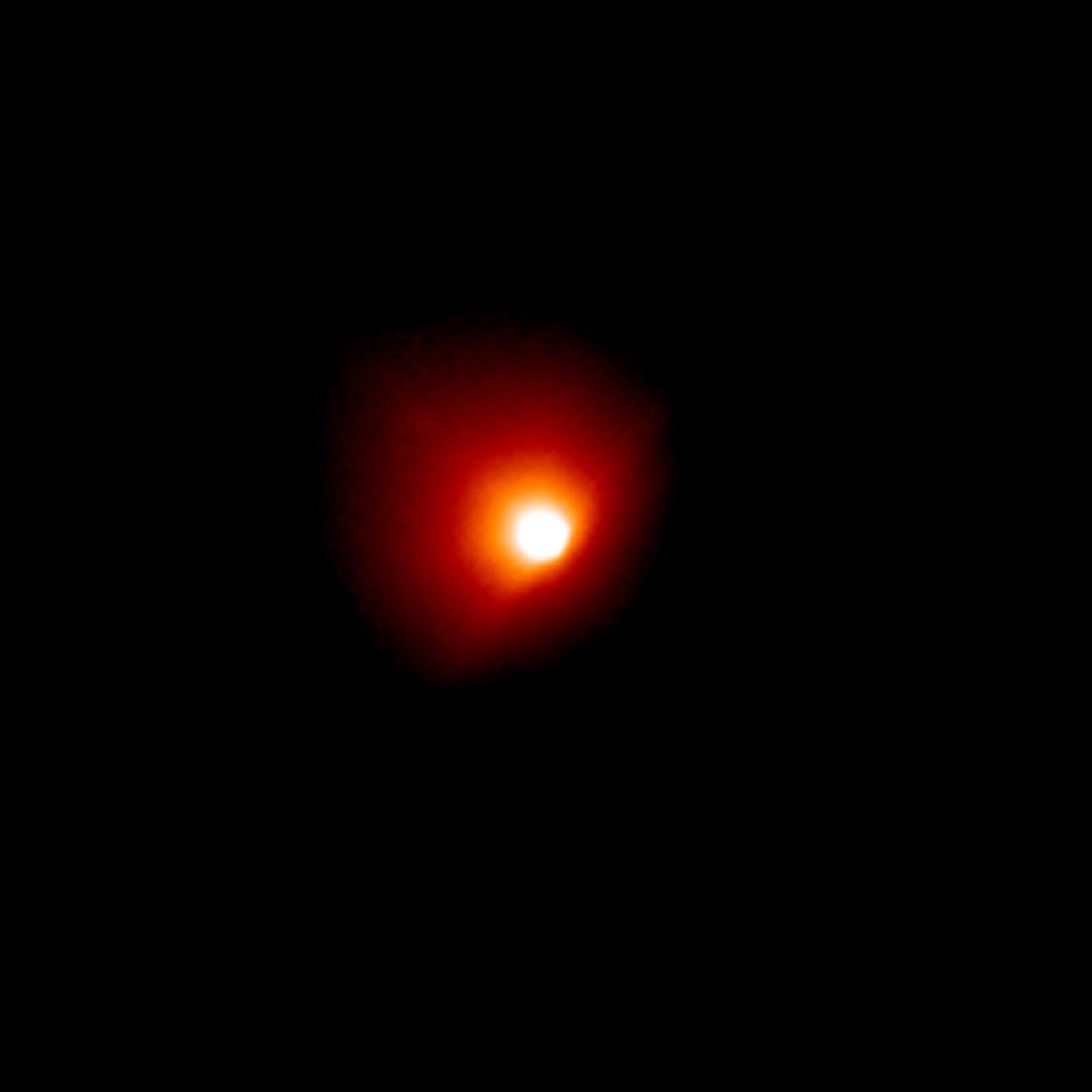 Comet Linear (July 5, 2000)