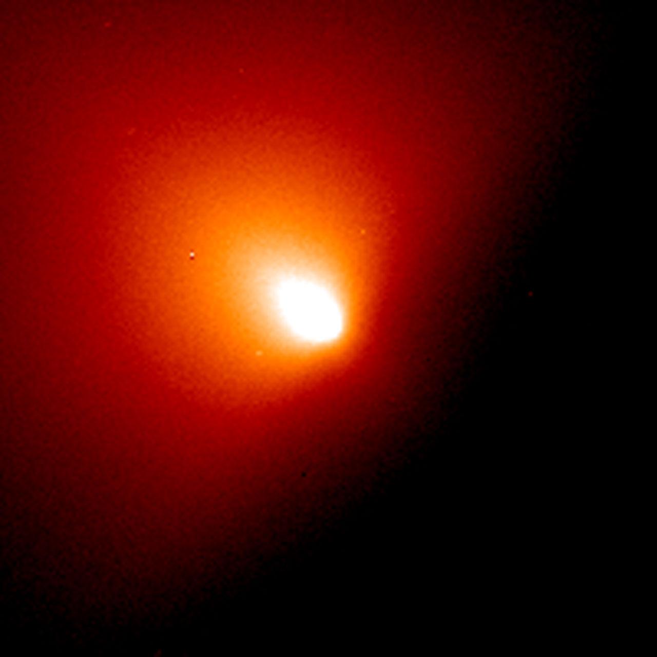 Comet Linear (July 6, 2000)