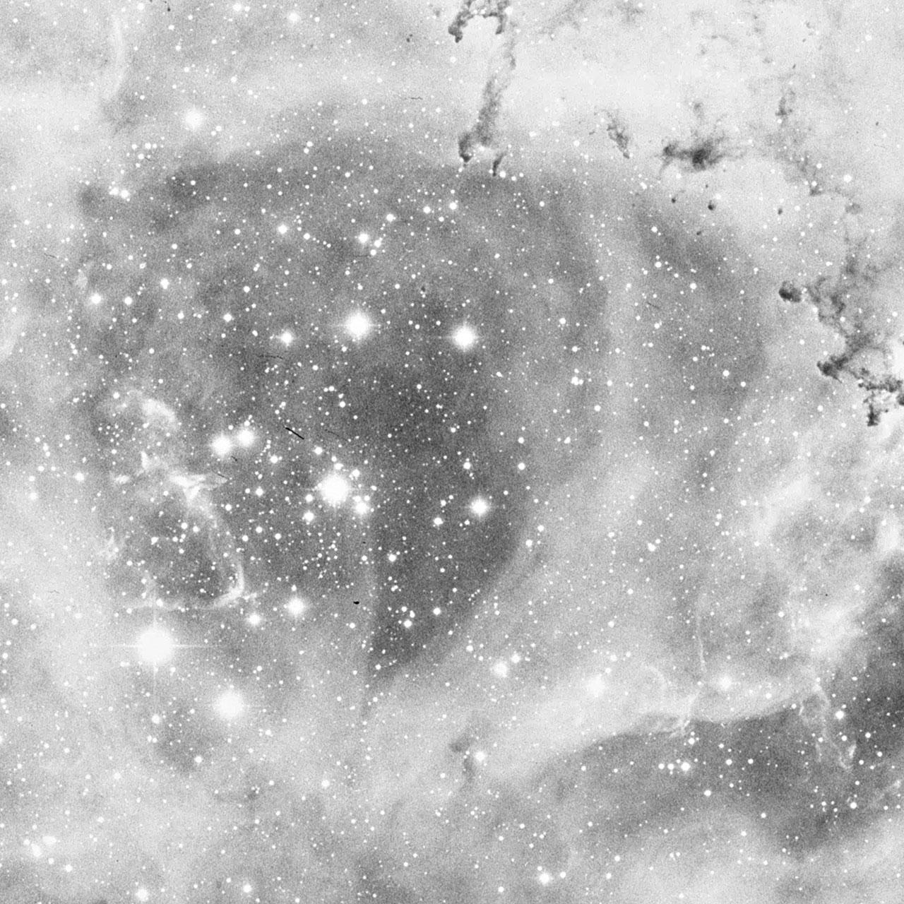 Digitized Sky Survey I