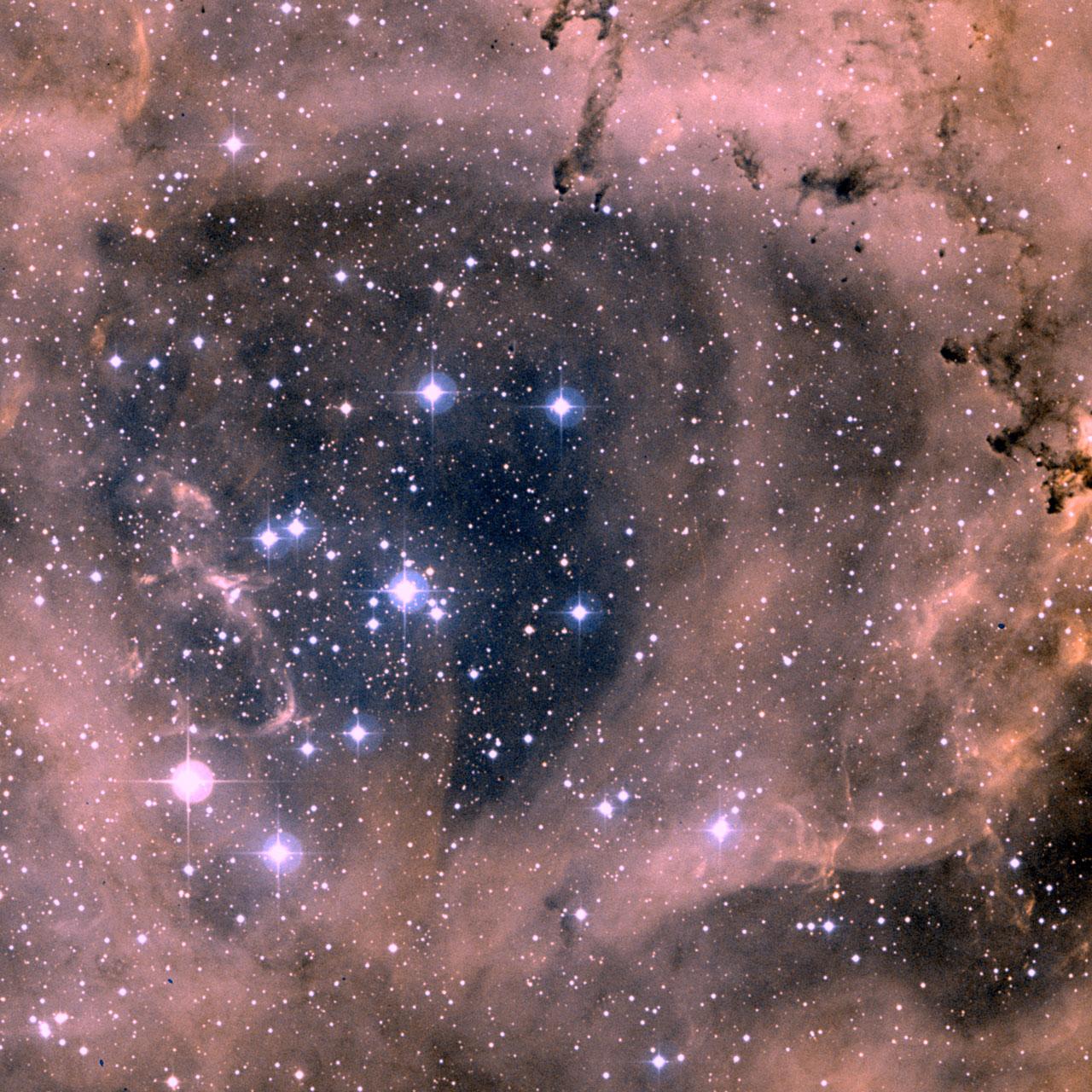 Digitized Sky Survey II