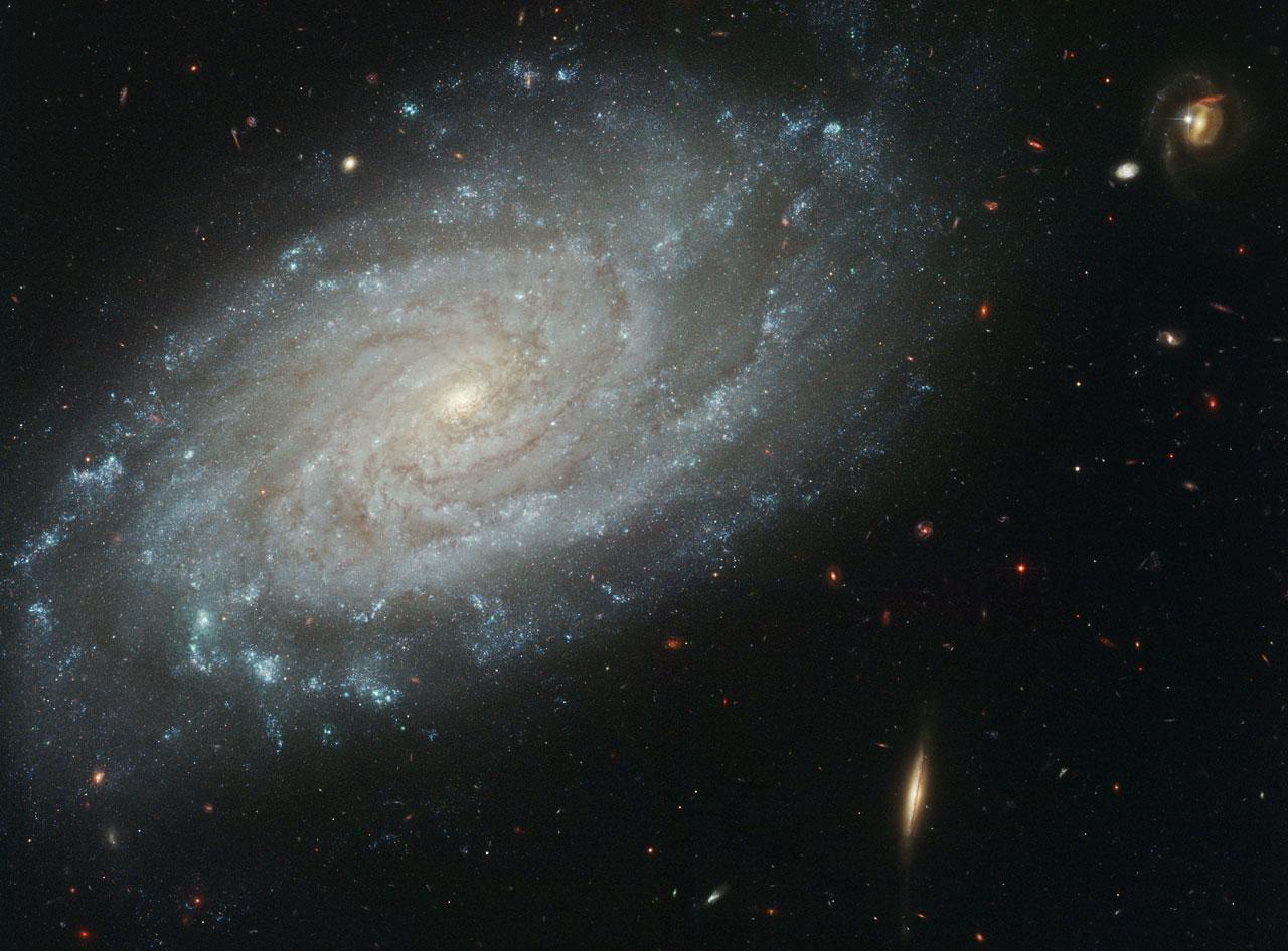 Celestial Composition