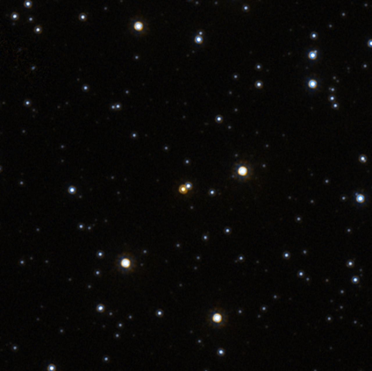 Hubble MACHO-LMC-5 2002