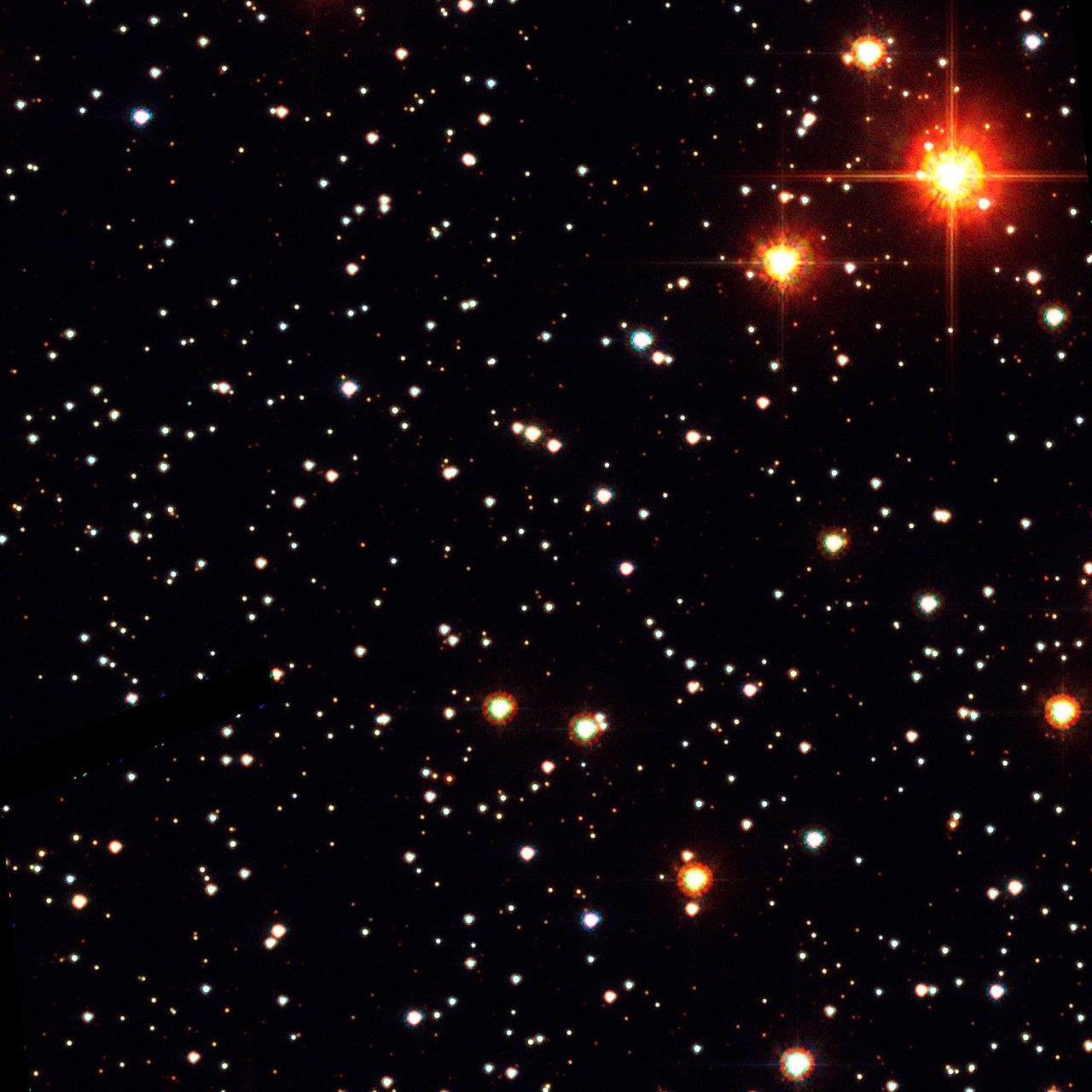 Planetary Host Star