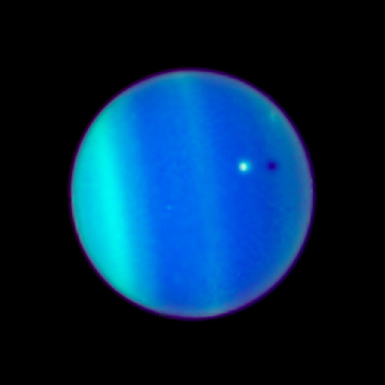 Uranus and Ariel - 2006 - Unannotated