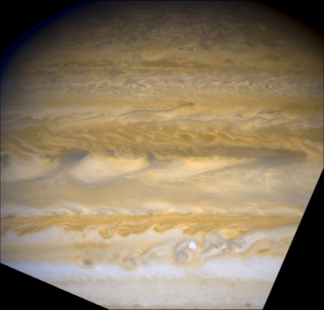 Jupiter - June 5, 2007