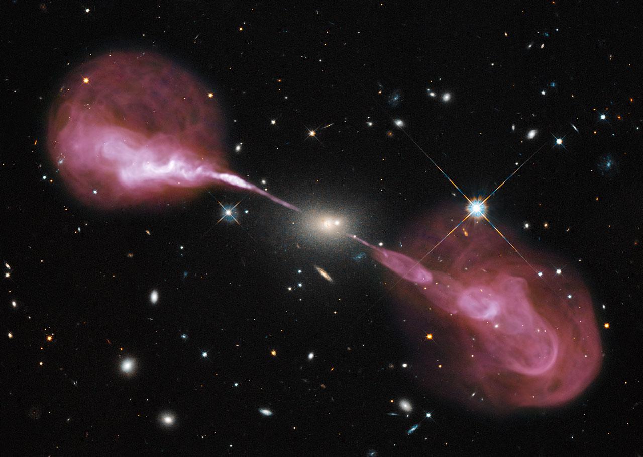 A multi-wavelength view of radio galaxy Hercules A