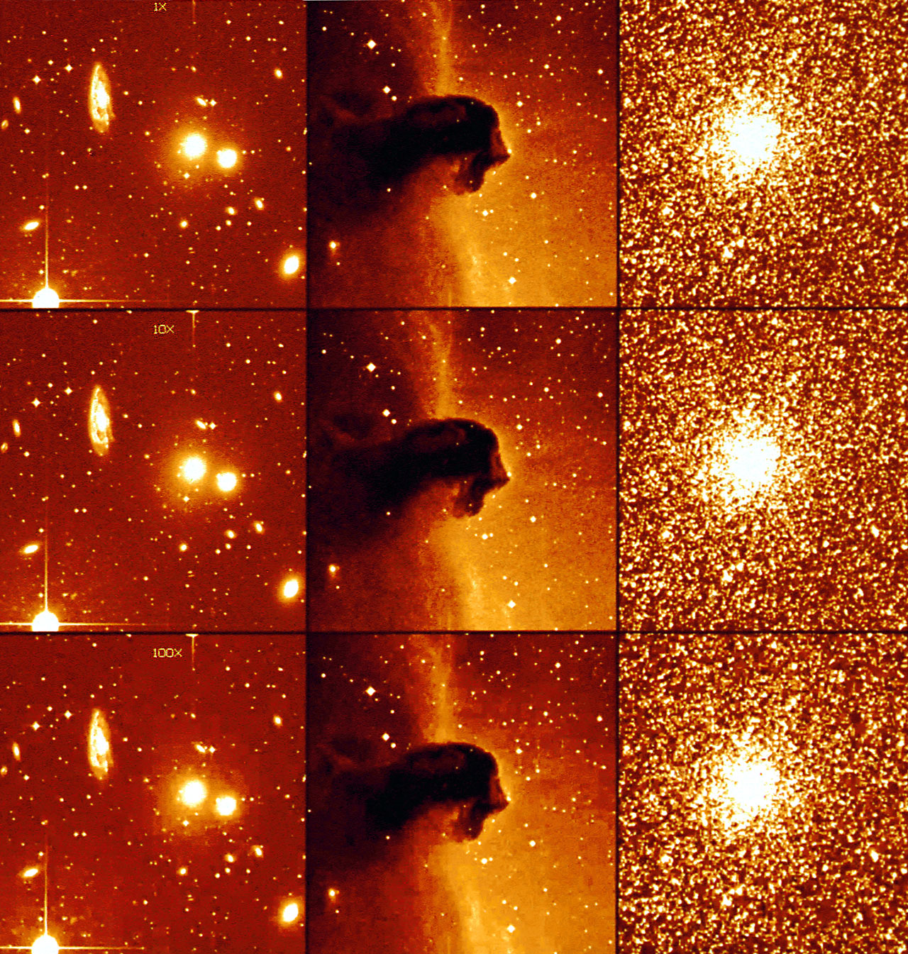 DSS Sample Images