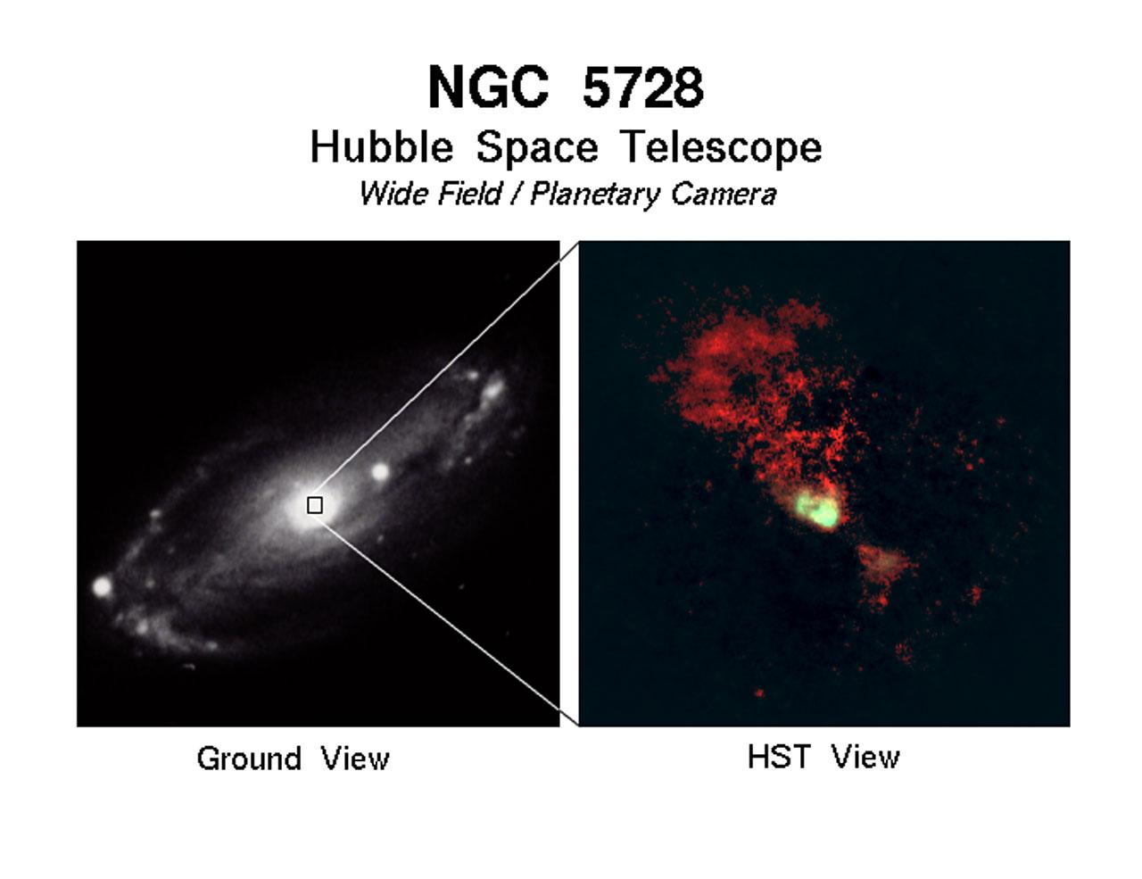 NGC 5728