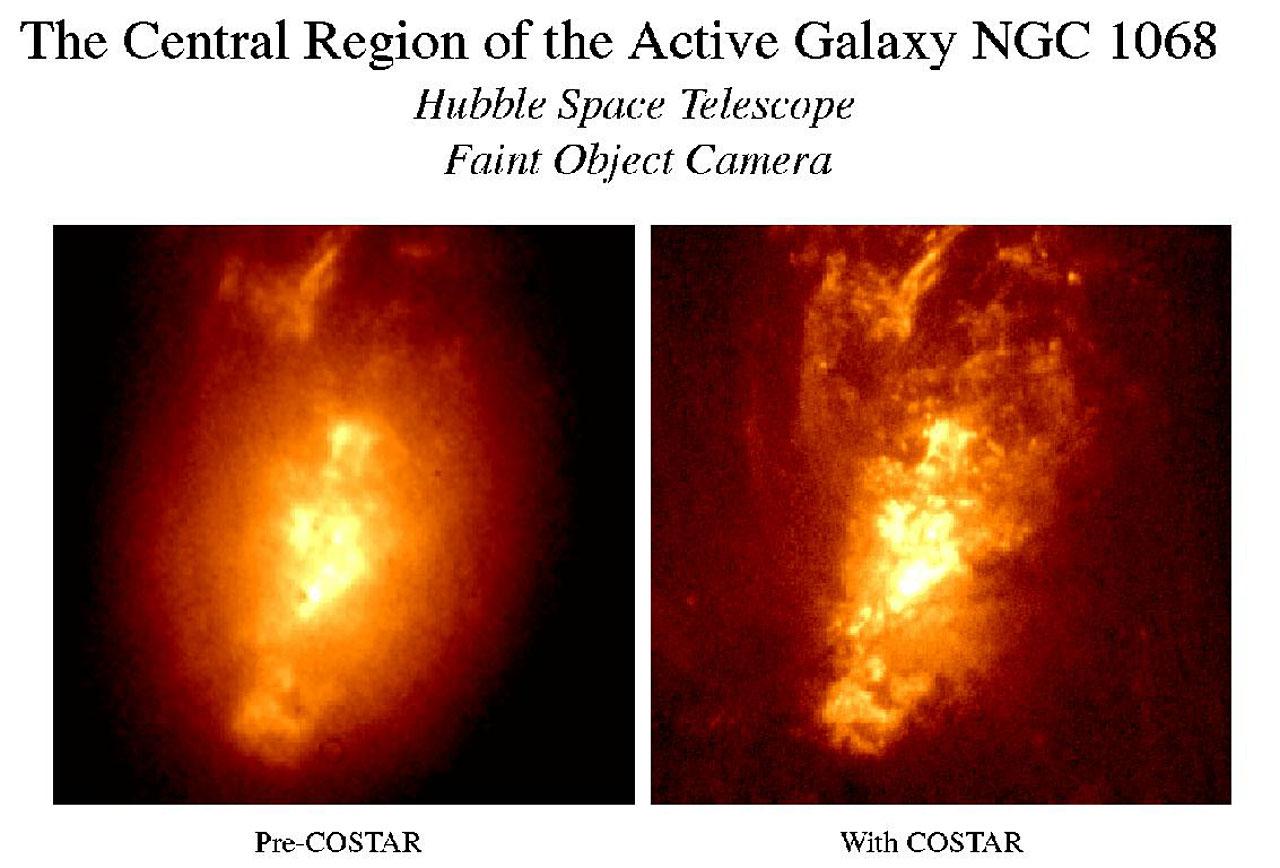 active galaxy ngc 1068