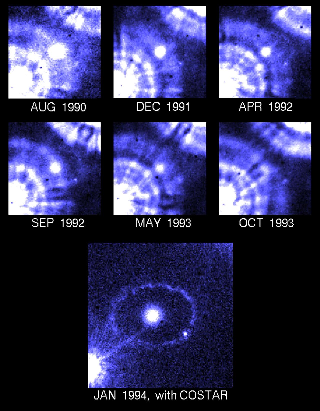 Star Evolution