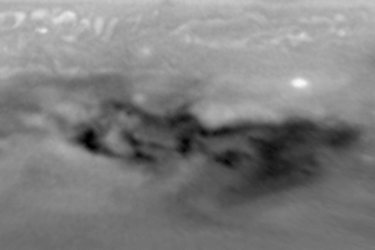Evolution of D/G Impact Sites on Jupiter