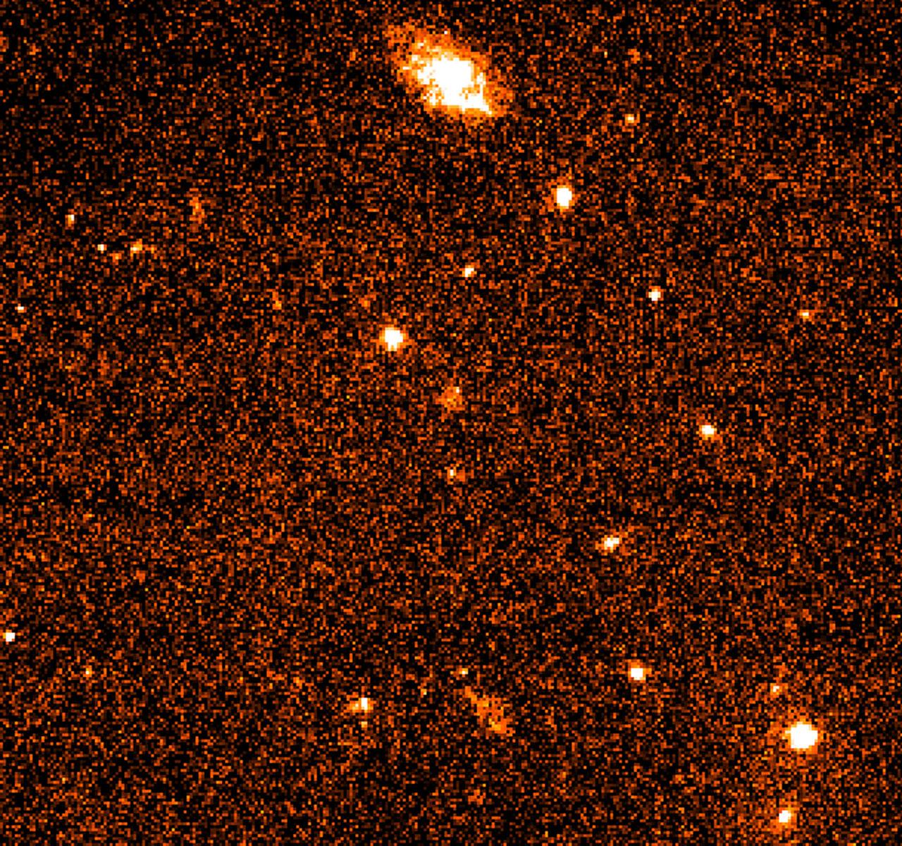 Gamma Ray Burst 970228