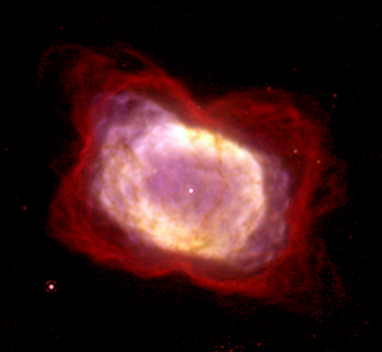 hubble and planetary nebulae - photo #6