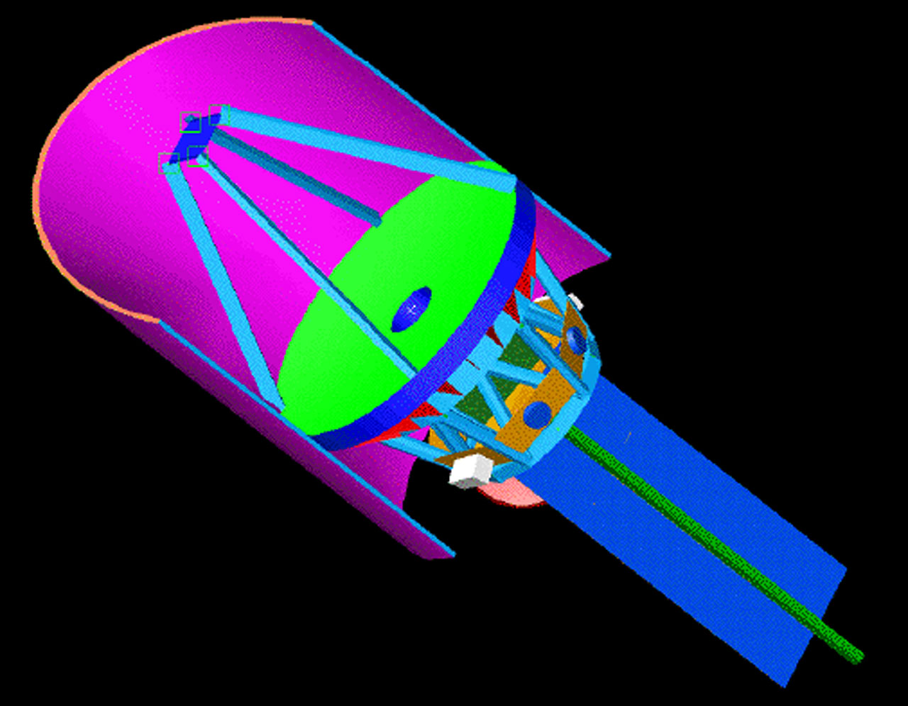 Lockheed-Martin design