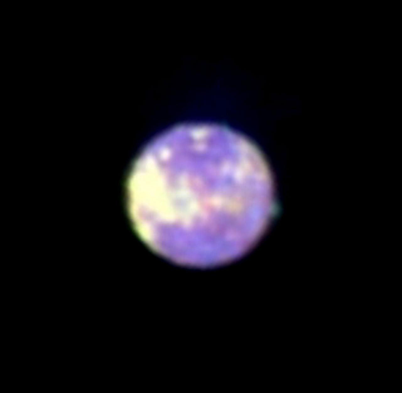jupiter u0026 39 s volcanic moon io