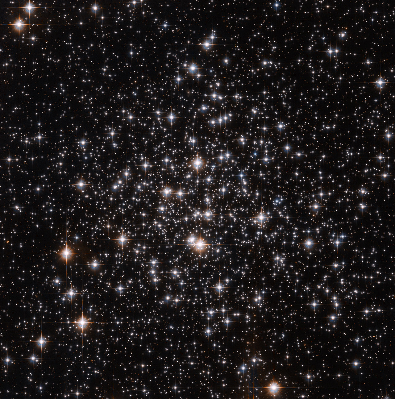 Messier 71: an unusual globular cluster