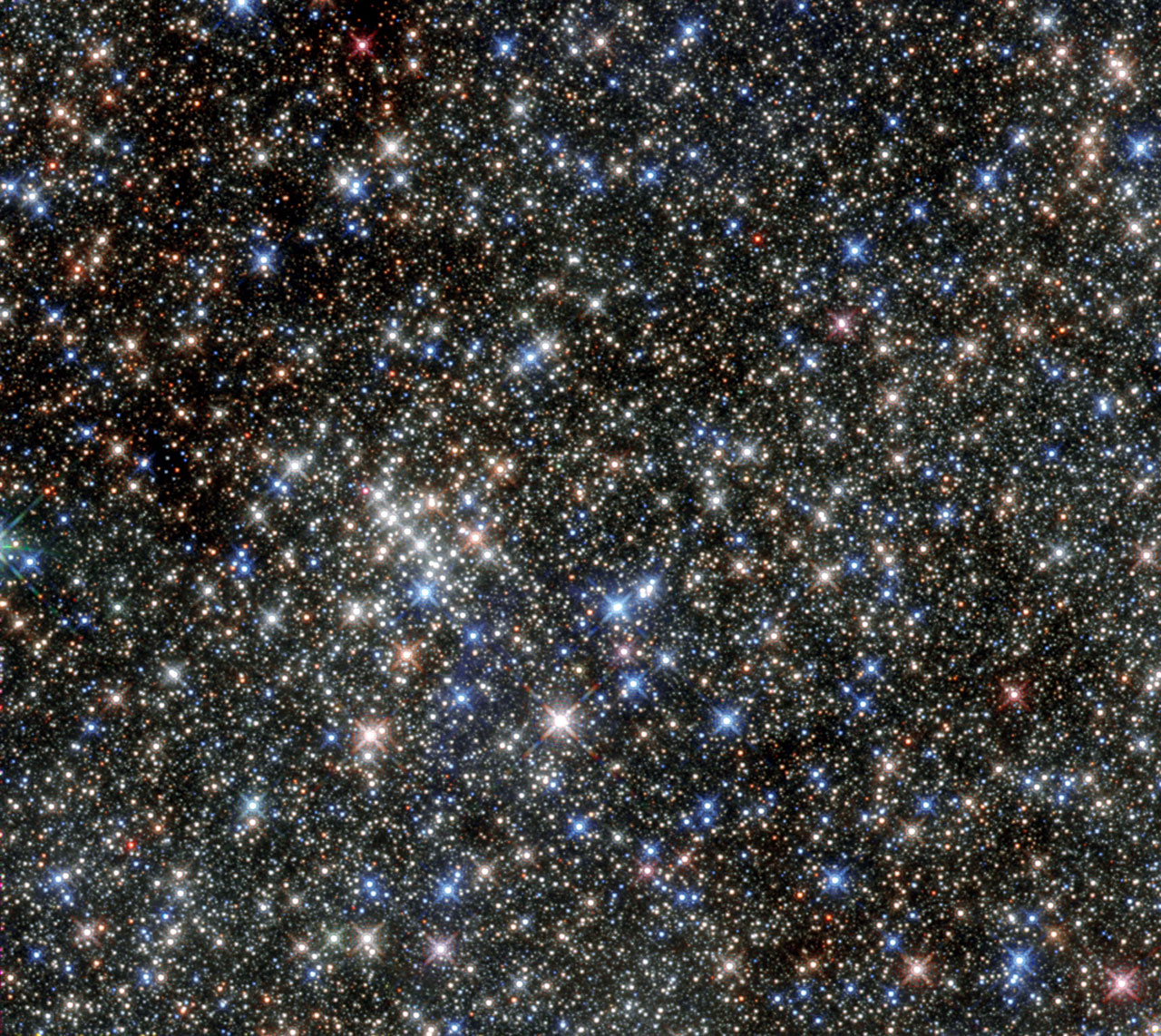 Uncovering the secrets of the Quintuplet Cluster