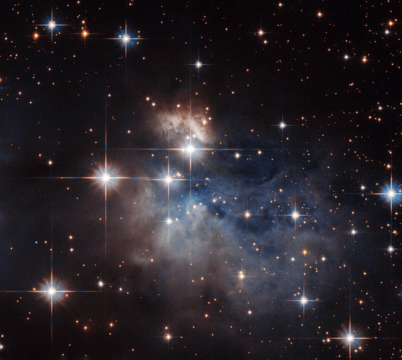 A stellar fingerprint