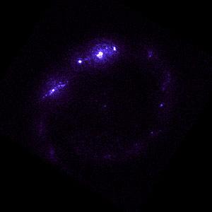 Individual colour images - 1 (FOC, 220 nm)