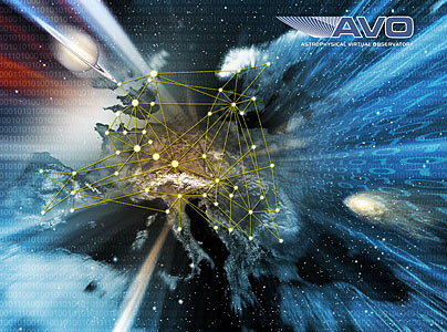 Exploring the digital Universe with Europe's Astrophysical Virtual Observatory