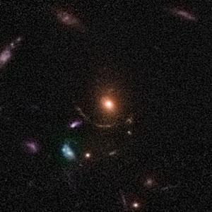 Gravitational Lens 0047+5023