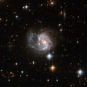 IRAS 20351+2521