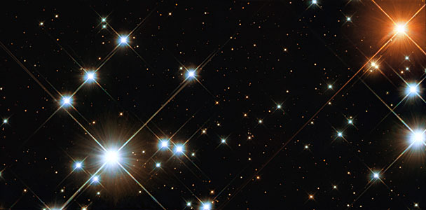 A Hubble gem: the Jewel Box