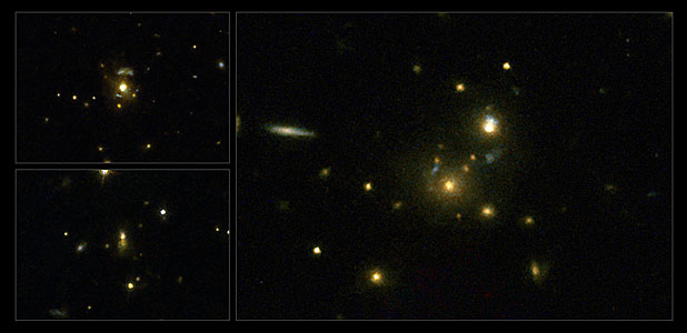 Galaxies with relativistic jets